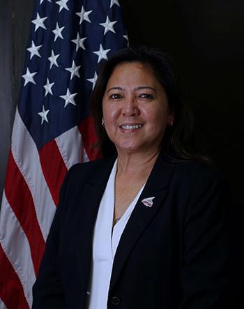 Arminda Flores Tuazon, GPSI Guam