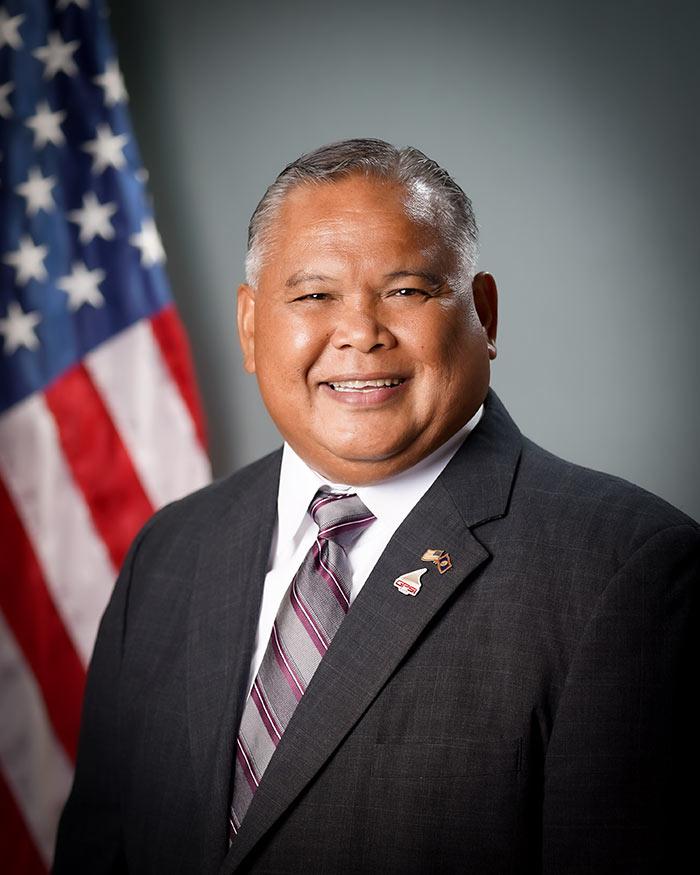 Al Yanger, GPSI Guam