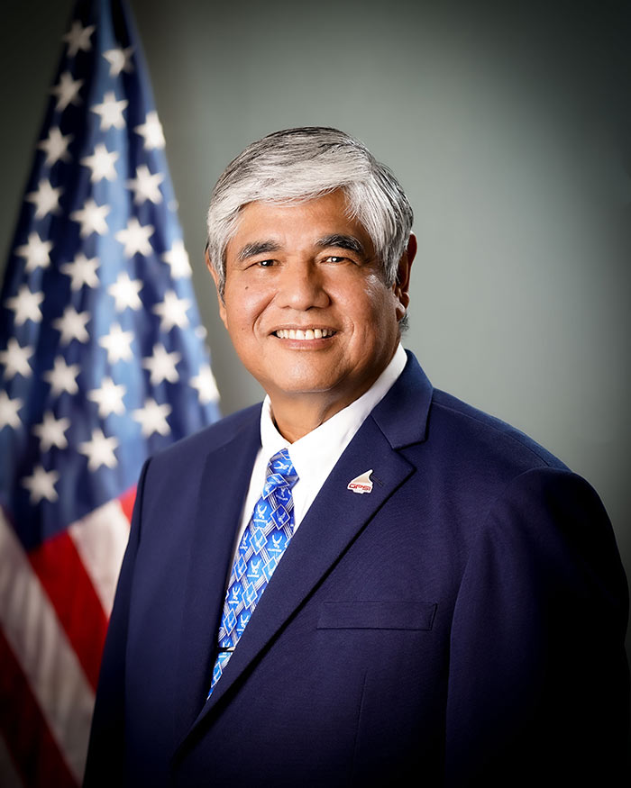 Frank Dumanal, GPSI Guam