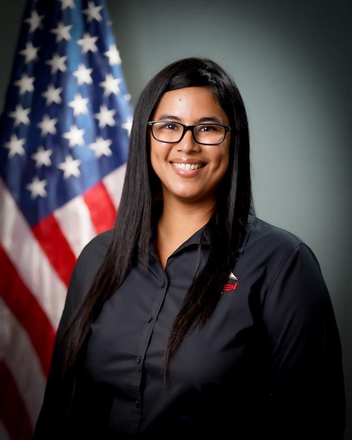 Liza Camacho, GPSI Guam