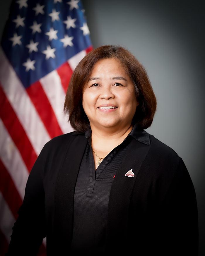Elena De Ramos, GPSI Guam