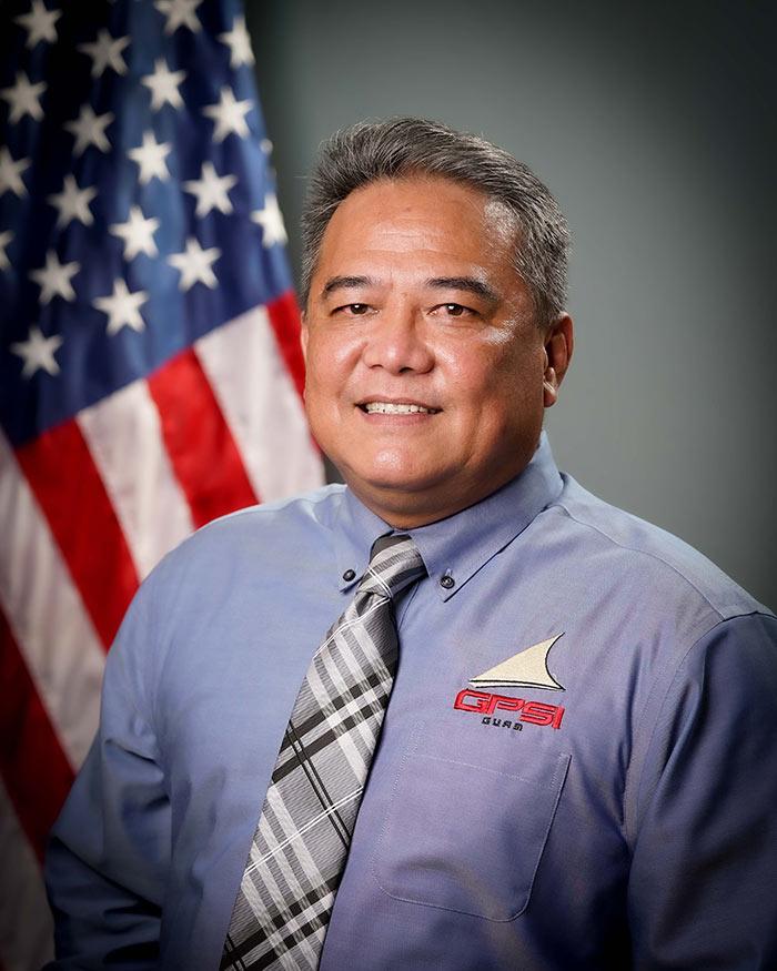 John Mafnas, GPSI Guam