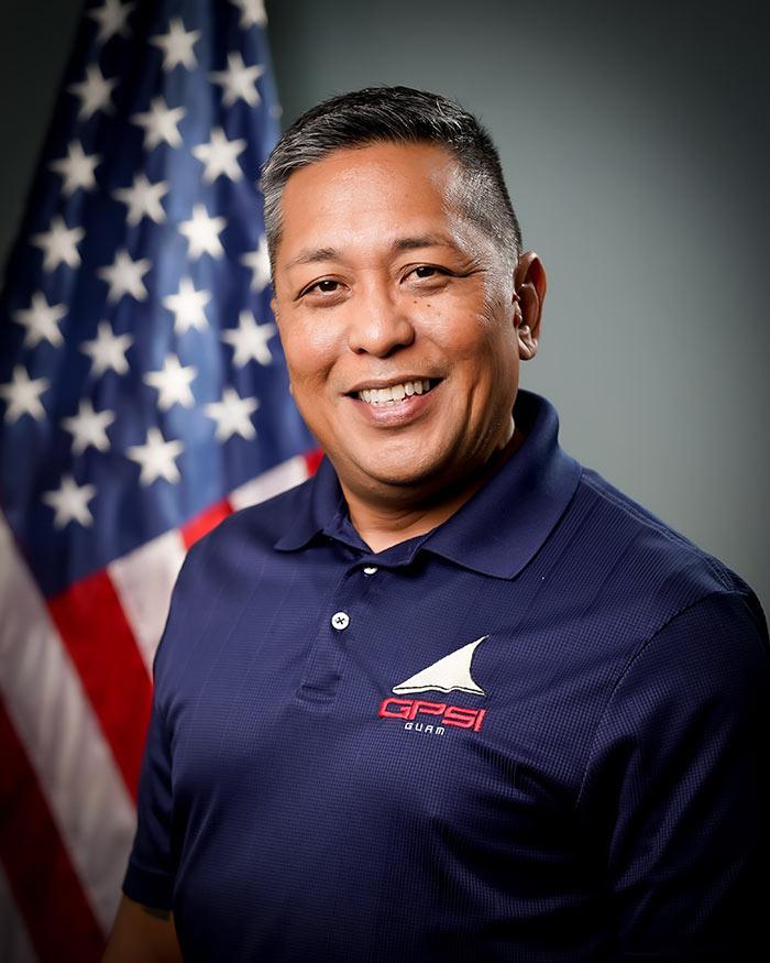 Craig Camacho, GPSI Guam